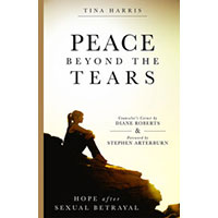 Peace Beyond The Tears